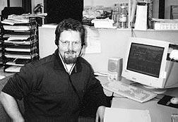 Mark Koenig, Owner
